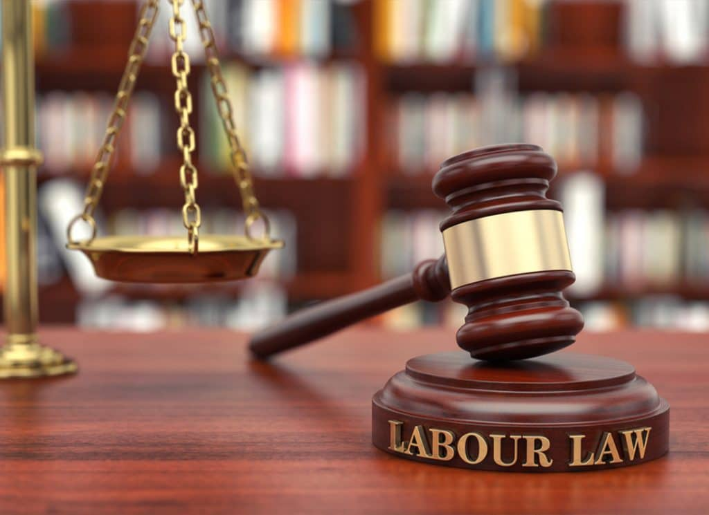 Labour Law Image