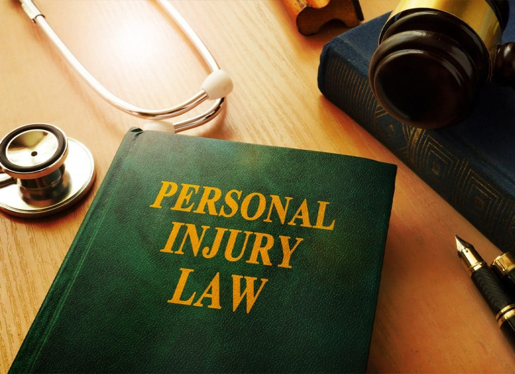 Personal Injury Image